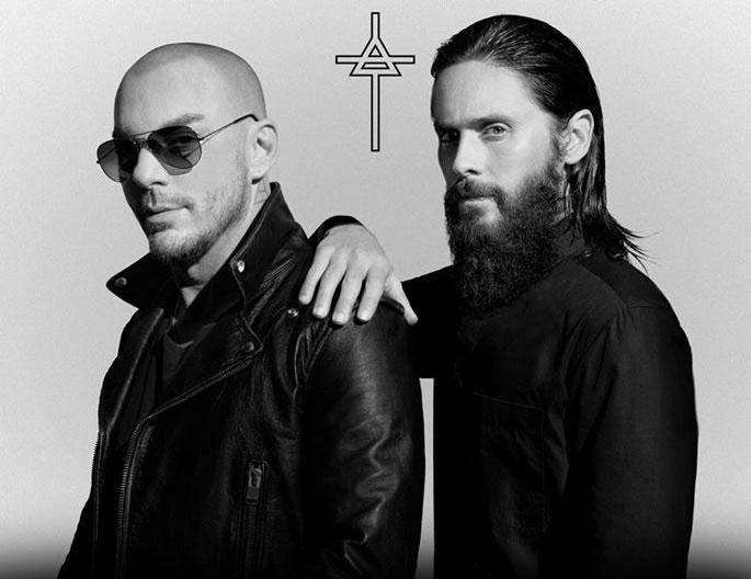 Thirty Seconds To Mars: nuovo tour italiano a luglio 2019 ...
